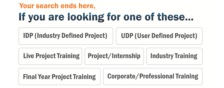 GTU IDP / UDP Training
