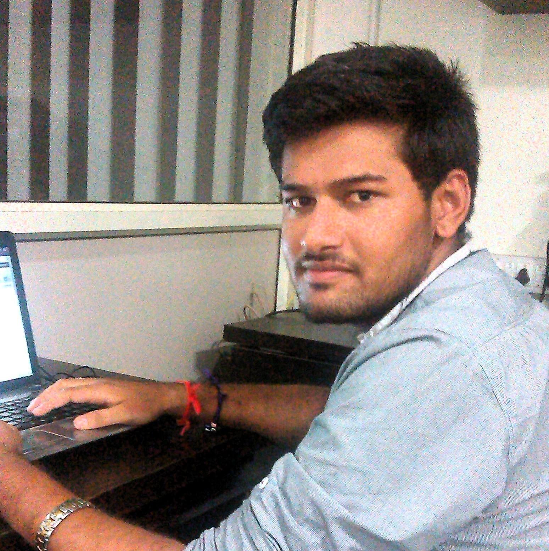 Vimesh Chaudhari