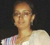 Charmi Vora